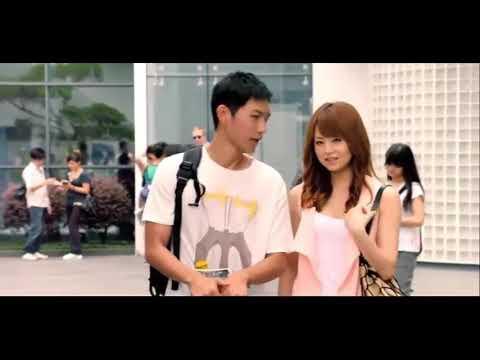 Download The 33D Invader 2011 trailer ~ 蜜桃成熟時33D