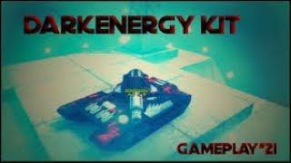 Tanki Online Dark Energy Kit Game Play