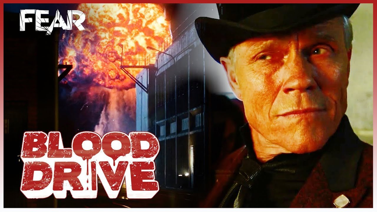 Download There's a New Sheriff In Town   Blood Drive