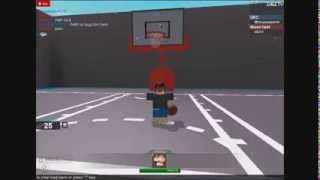 Mi primer video de youtube de roblox
