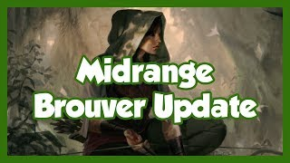 gwent midrange brouver update
