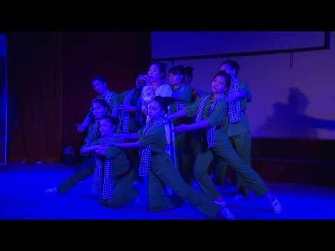 Chương trình nghệ thuật : Tự hào Nhân Dân Việt Nam