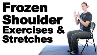 ☑️ 9 Step Rawatan Sakit Bahu (kiri)/ Frozen Shoulder Exercise/ Tangan Boleh Angkat: 011-50404441.