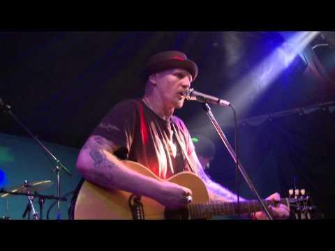 Jimmy Cornett and The Deadmen - Rollin 81 (live, HD)