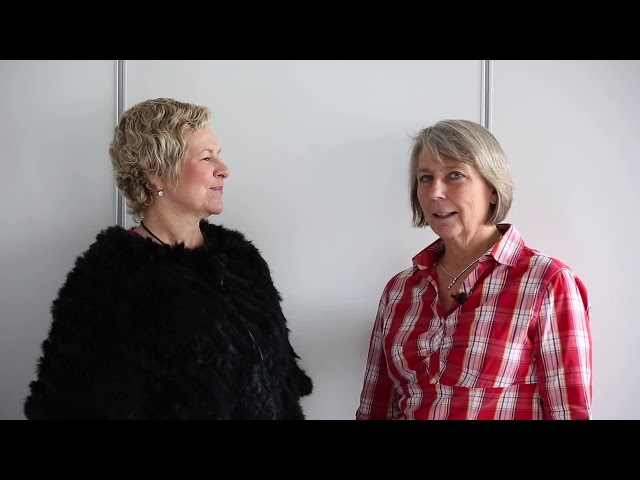 Holm rekrytering möter HR konsulten Kerstin Wejlid