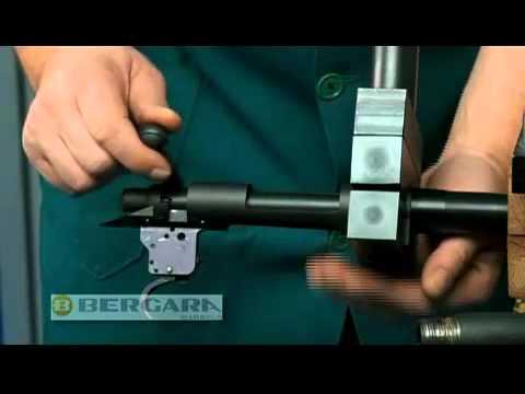 Rebarreling A Rifle