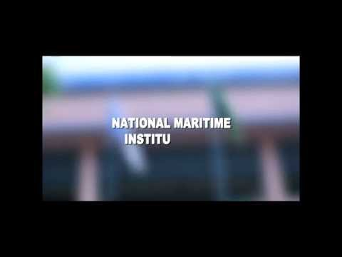 National Maritime Institute cor
