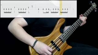Download System Of A Down - Aerials (Bass Cover) (Play Along Tabs In Video) Mp3 and Videos