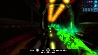 Infinity Runner PS4 Gameplay