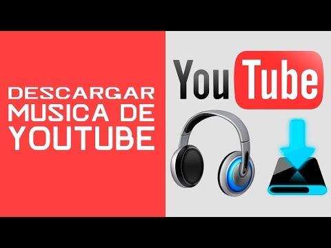 Como Descargar Musica de Youtube Gratis 2015!