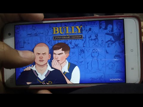 How To Download/install Bully In Android/phone