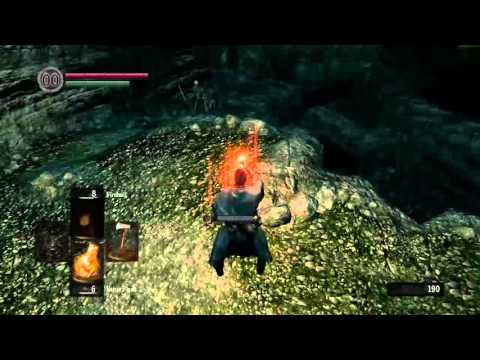 Dark Souls - How to Kill 4 Kings as Your Third Boss