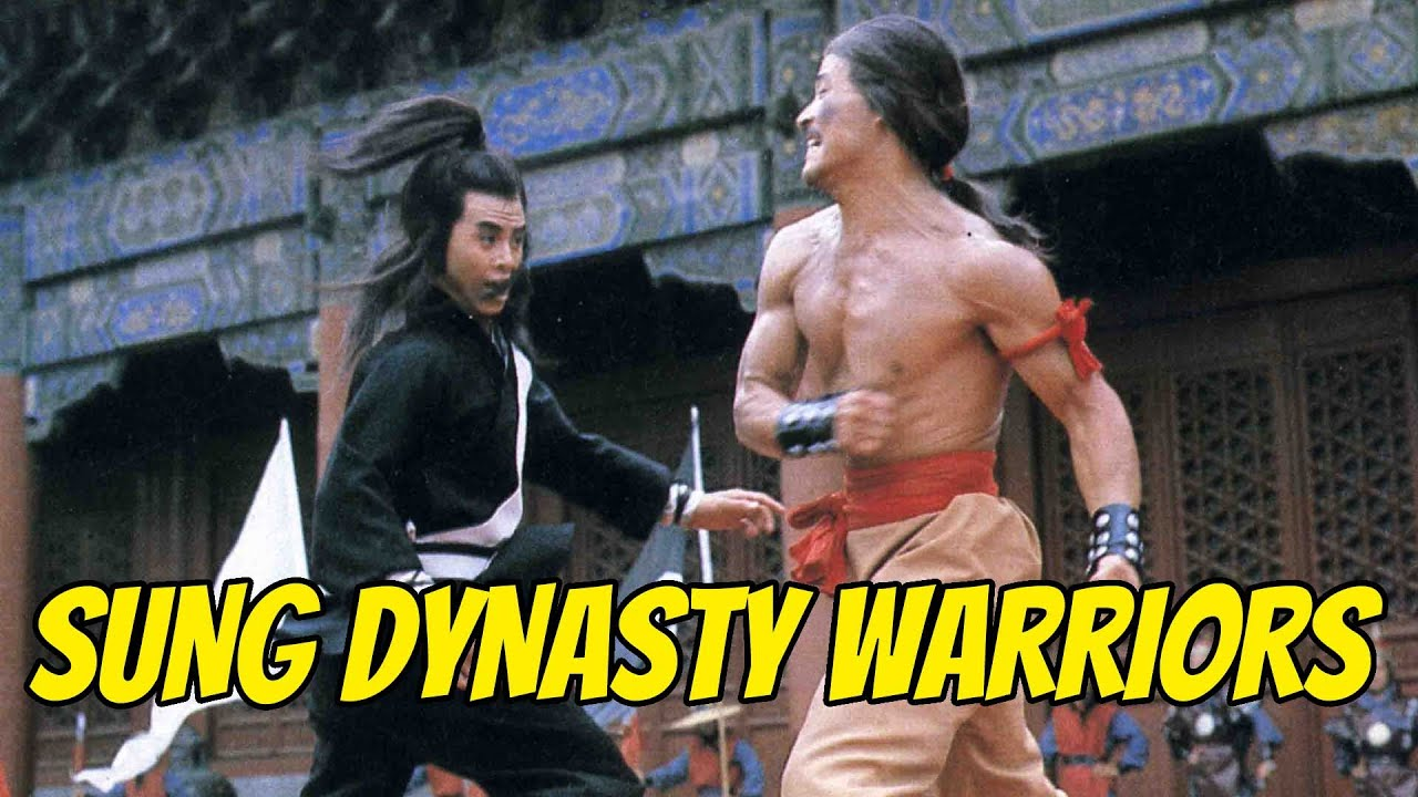 Download Wu Tang Collection - Sung Dynasty Warriors ( English Version )