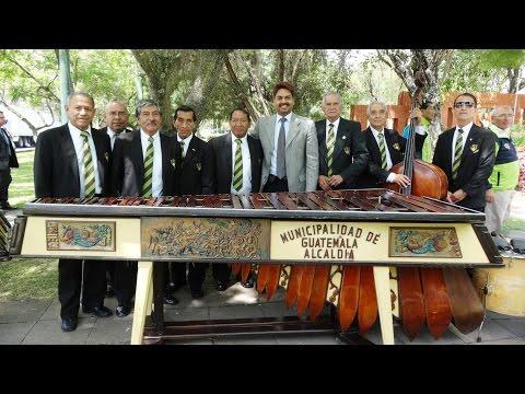 Marimba Music of Guatemala