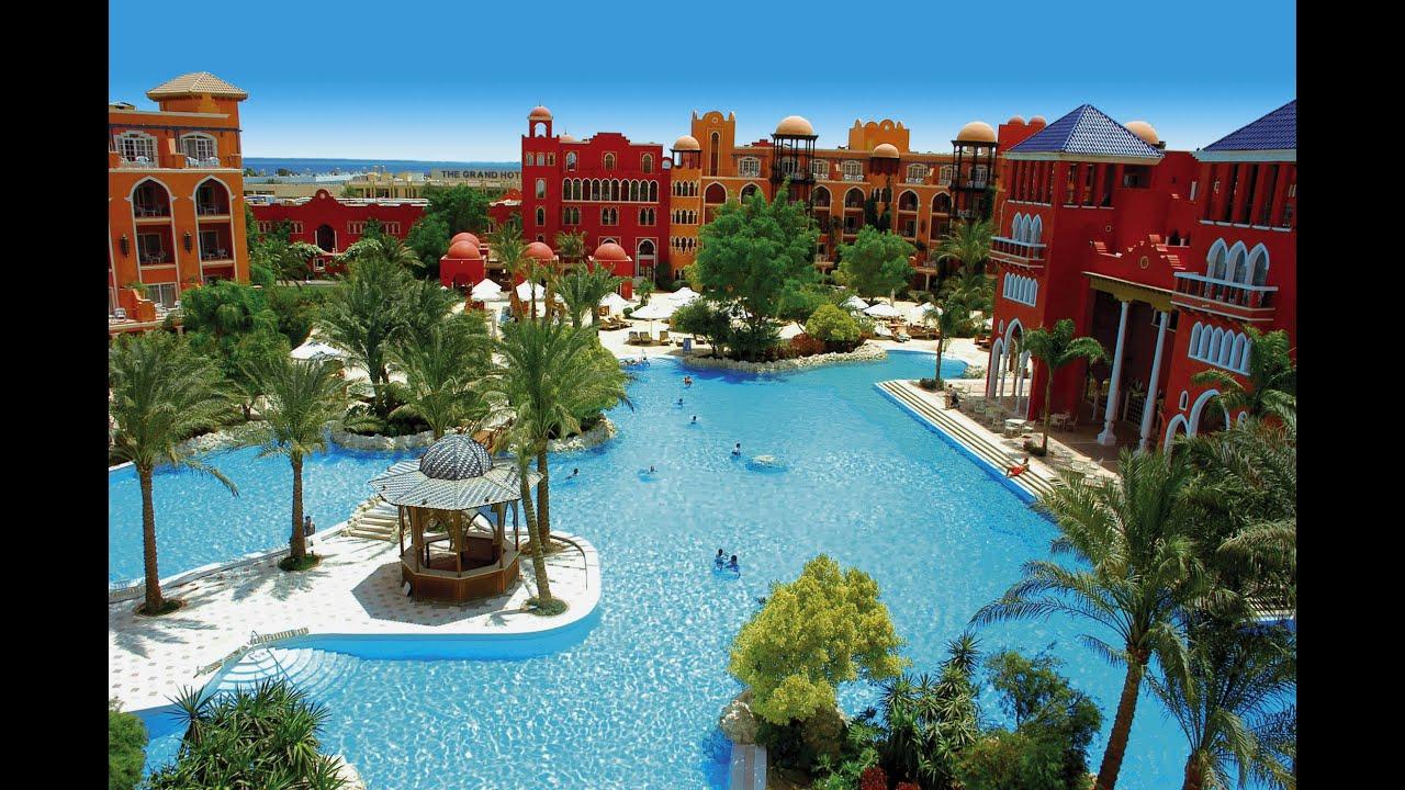 Grand Resort 5*, 285$/чел