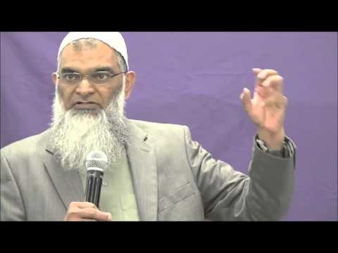 What is the importance of shahada? - Dr. Shabir Ally