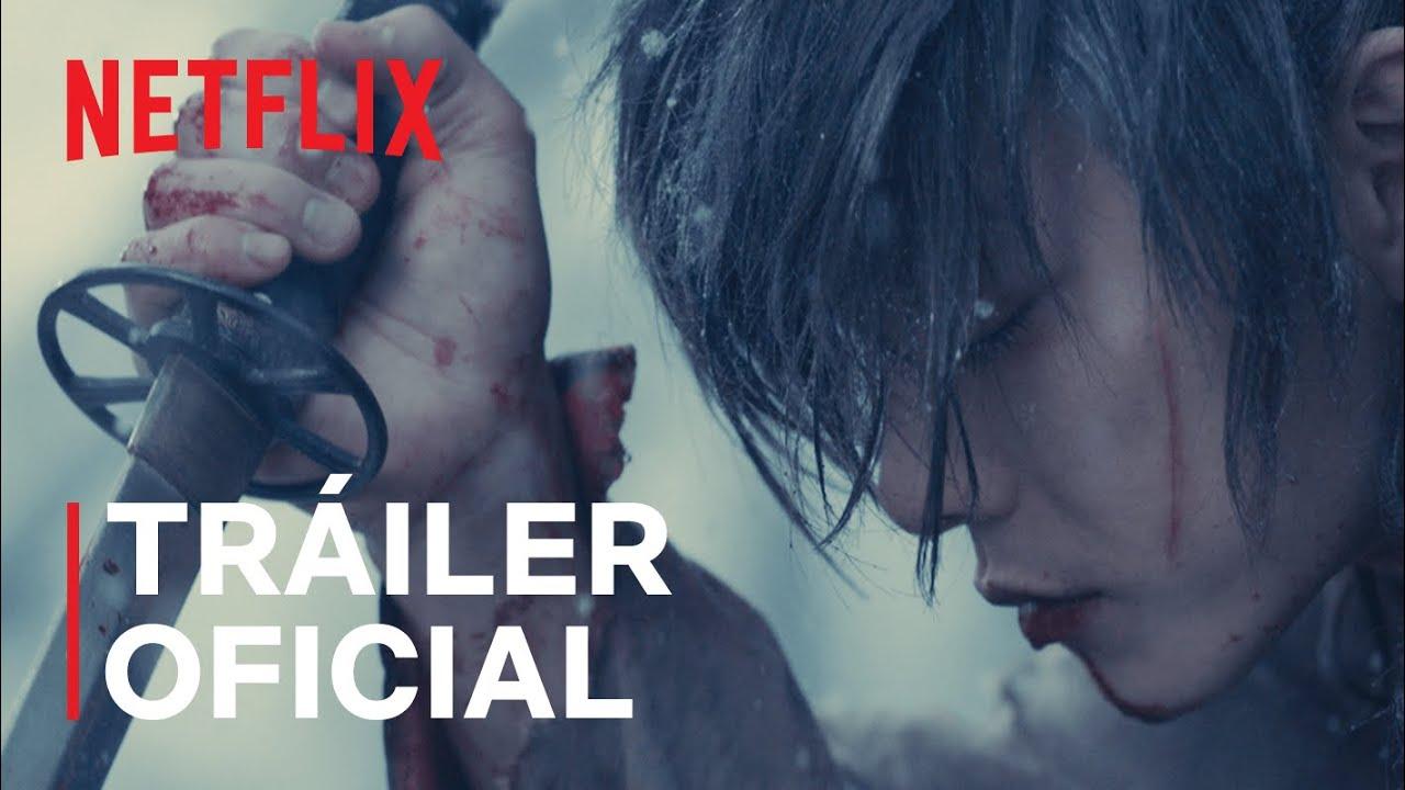 Samurái X: El origen | Netflix