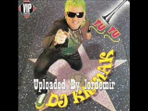 DJ Krmak - Gastarbeiter