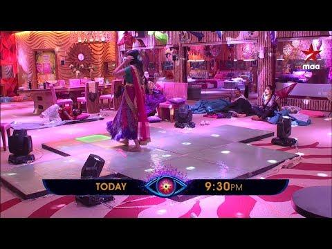 Ardharathri maddela daruvu..Come on Dance 🕺🏽💃🏽  #BiggBossTelugu2 Today at 9:30 PM