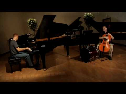 Jon Schmidt & Steven Sharp Nelson  Love Story Meets Viva la Vida