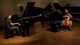 Jon Schmidt & Steven Sharp Nelson - Love Story Meets Viva la Vida