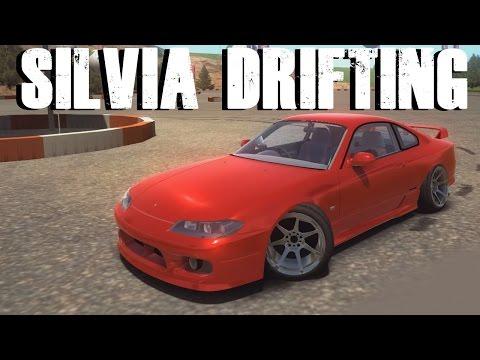 2000 Nissan Silvia S15    600HP DRIFT BUILD    Drift Streets Japan  