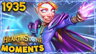 Why Trade When You Can Just SMORC   Hearthstone Daily Moments Ep.1935