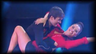 Carmen & Diego (Baile) - Amores Con Trampa