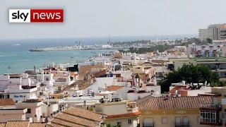 Spain feeling the pain of UK quarantine