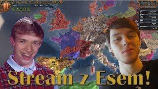 Tłumaczymy Esowi jak się gra w Eu4