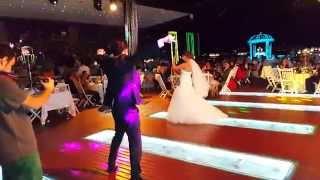 Gelin Damat Harmandalı Zeybek Show (Zeynep*Arda)