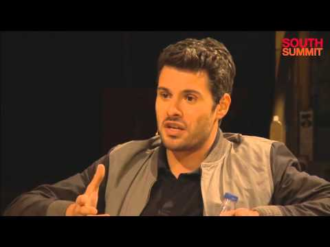 South Summit 2015  - Panel - Chasing Thunder Lizzards–Challenges & Opportunities in the VC Industry