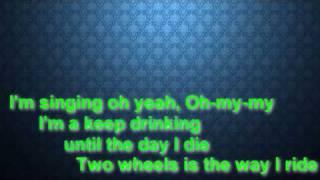 Wax - Two Wheels Lyrics