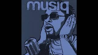 Musiq Soulchild - Halfcrazy (Chopped & Screwed) [Request]