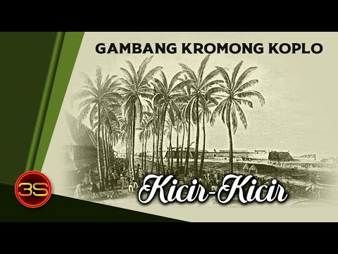 Gambang Kromong - Kicir-Kicir ( Lagu Khas Betawi )