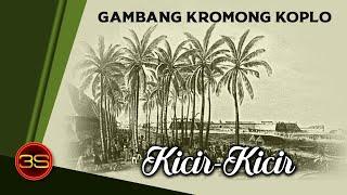 Gambang Kromong - Kicir-kicir   Lagu Khas Betawi