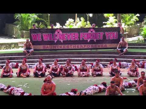 We Are Samoa 2018 - Kapolei