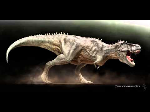 Top 6 Large Theropod Dinosaurs