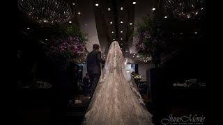 리츠칼튼호텔 결혼예배 웨딩영상  Ritz Carlton…
