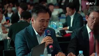 [갸티비] 2019 KBO 신인 드래프트