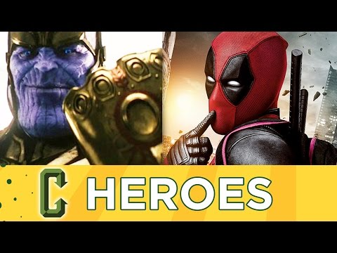 A New Direction For Marvel? X-Movies for 2018 - Collider Heroes