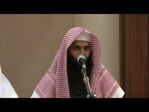 Laailaha Illallah Ka Maani aur uska ki Shuroot By Shaikh Faizullah Madani 02 06 2017 Salmiya Kuwait