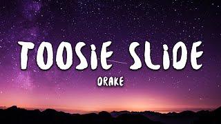 Download Drake - Toosie Slide (Lyrics)