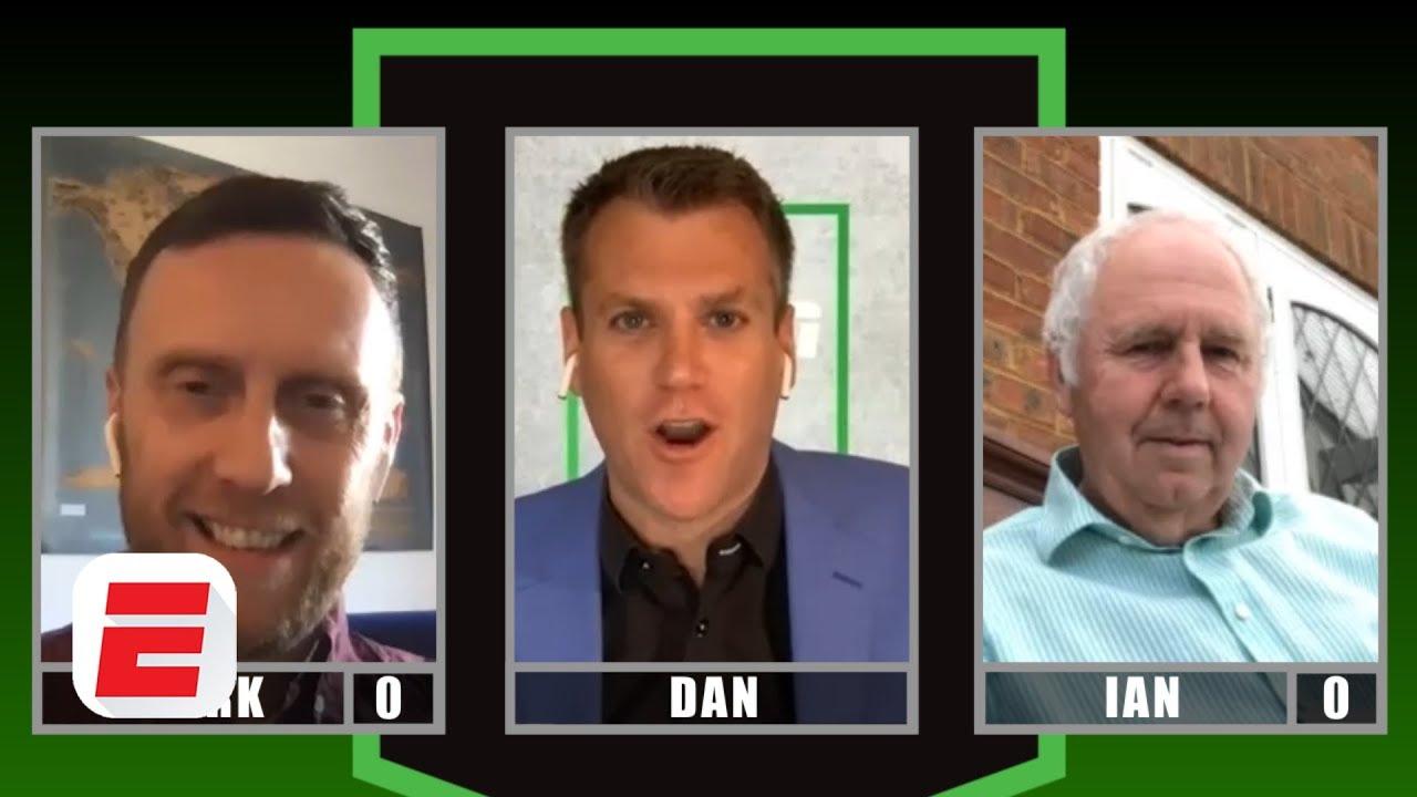 ESPN FC's Premier League Quiz!  Ian Darke & Mark Ogden face off in Premier League history | ESPN FC