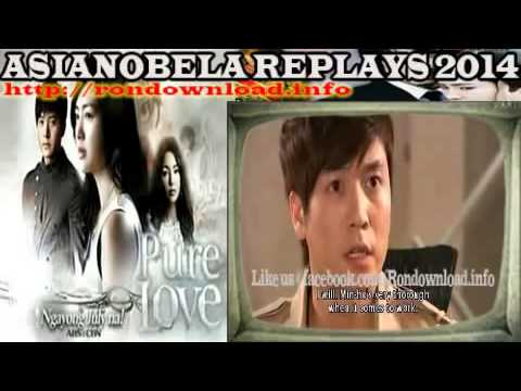 pure love full movie tagalog version ending relationship