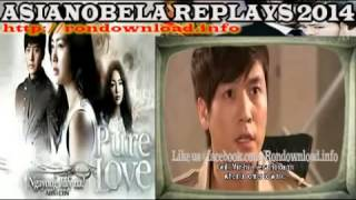 Kdrama - Pure Love (Tagalog Dubbed) Full Episode 69PSY - GANGNAM STYLE (강남스타일) M