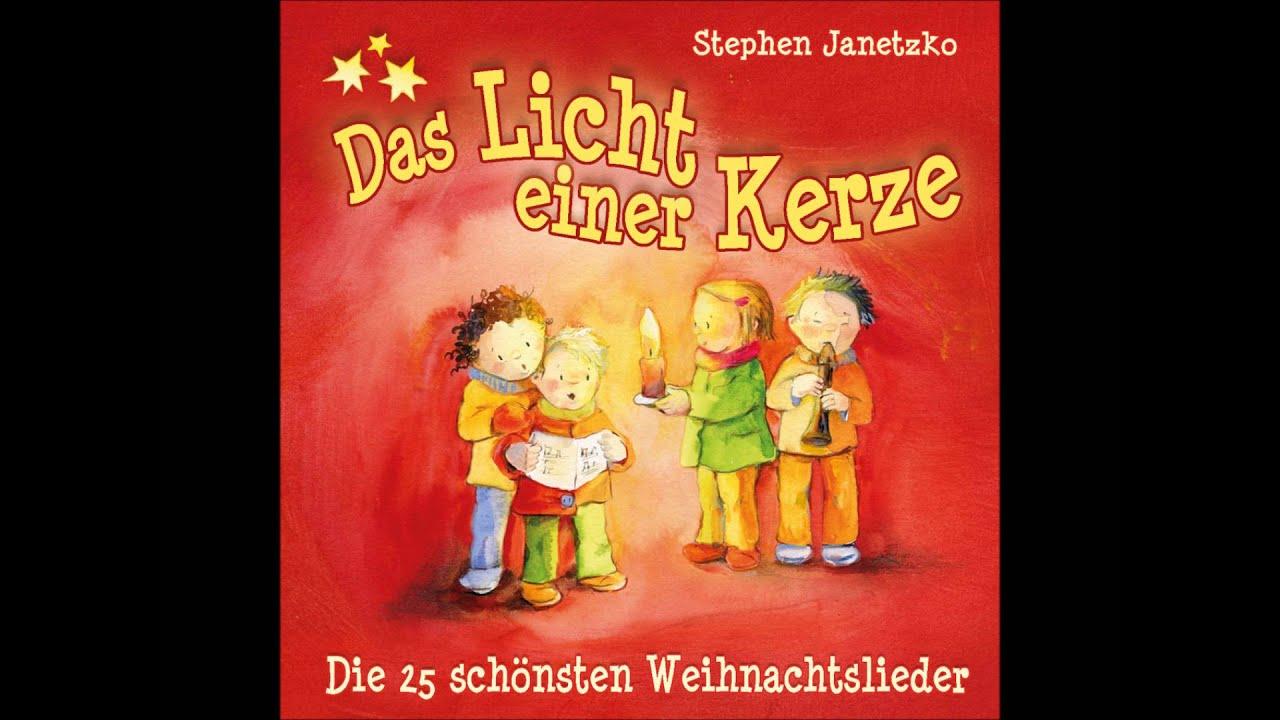 Stephen Janetzko - Wir wünschen ein gutes neues Jahr! - Lied zu ...