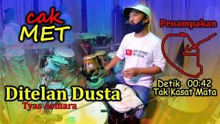 DITELAN DUSTA - CAKMET & Friends - tyas asmara - Live musik terbaru bareng ky ageng