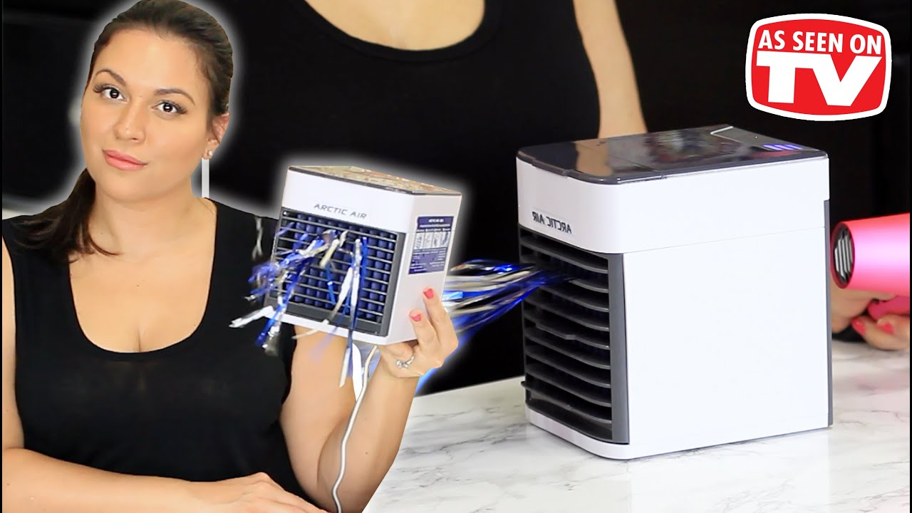 Download Arctic Air Ultra Review   Testing As Seen on Tv Products