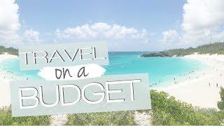 BUDGET TRAVEL TIPS - Money saving travel tips for your family! | Martin-Made TV